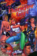 Danger Girl 1b