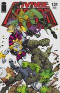 Savage Dragon Vol 1 131