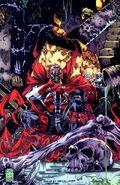 Spawn's Throne
