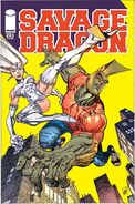 Savage Dragon Vol 1 201