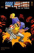 Superpatriot War on Terror Vol 1 2