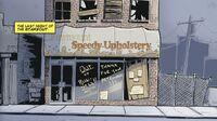 Speedy Upholstery 001