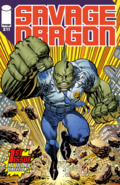 Savage Dragon Vol 1 211