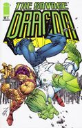 Savage Dragon Vol 1 60