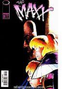 The Maxx Vol 1 31