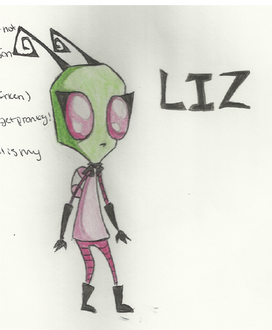 Liz 2