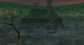 Woodfall Temple