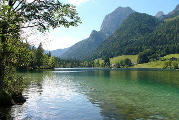 Bavaria, summer
