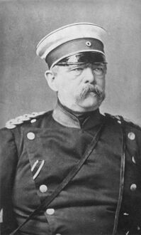 1875, Bismarck