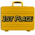 IAS Nein 1st Place