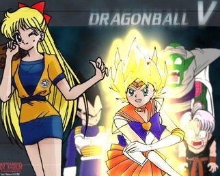 Dragonball v
