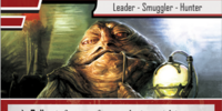 Jabba the Hutt (Skirmish)