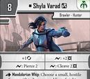 Shyla Varad