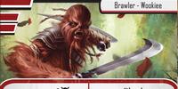 Wookie Warrior (Elite)