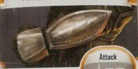 Armored Gauntlets