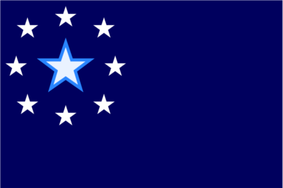 File:Star League Flag.png