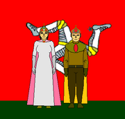 The Imperial Couple