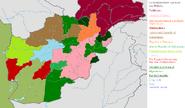 Afghanistan 1999 DD62 location map