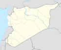 Syria location map2 svg