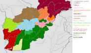 Afghanistan 2006 DD62 location map