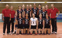 Volleyball Women German national team