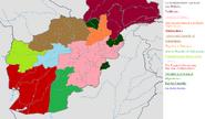 Afghanistan 1995 DD62 location map