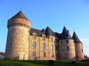 Château de Gacé (Orne)