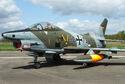 Luftwaffe Museum Fiat G91 2007