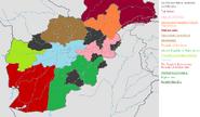 Afghanistan 1967 DD62 location map