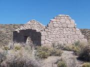 Palmetto, Nevada ghost town