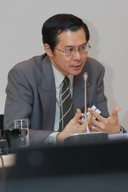 Kheng Hwa, CEO, Singbridge International Singapore - Flickr - Horasis