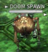 Doom Spawn