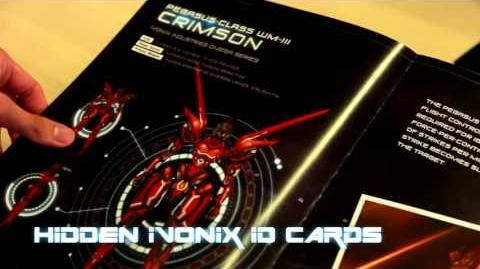 Implosion DATA BOOK Is Here!