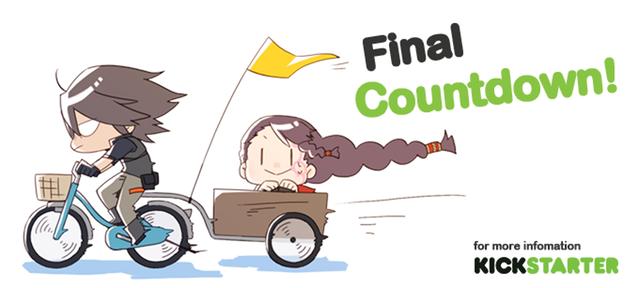 IZD Final Countdown