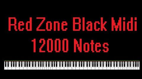 Red Zone Black 12k-0