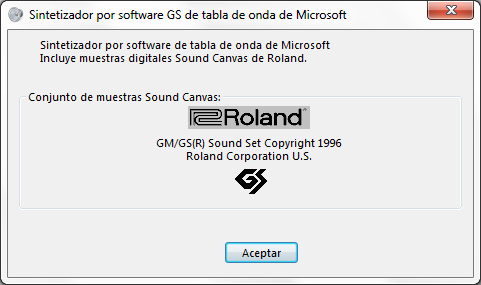 Microsoft Kernel Gs Wavetable Synthesizer Driver Download Xp