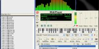 Soundfont Midi Player