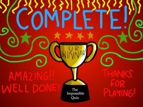 TIQ-Complete!