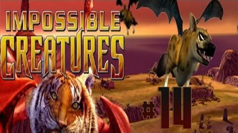 Impossible Creatures - Walkthrough - Part 14 - The Island of the Crazies (PC) HD