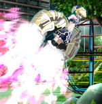Mika-missile