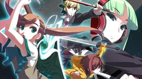 UNDER NIGHT IN-BIRTH Exe Latest Arcade Opening