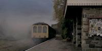 Roarton Station