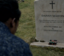 Danny Martin