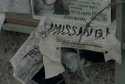 Unidentified missing dan slater