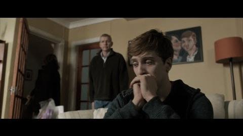 Grave danger arises in Roarton - In the Flesh Series 2 Episode 6 Preview - BBC Three