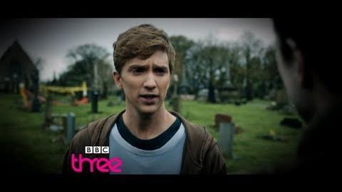 In The Flesh Series 2 Trailer 1 - BBC Three