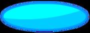 Frisbee Body