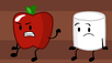 S2e3 what do you mean, cherries? i thought you were pretty cool! box would have gotten away with it if it wasn't for you! 3