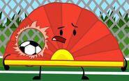 Fan Hole'd