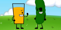 OJ and Pickle
